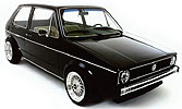 MK1 Golf / Scirocco / Caddy