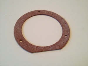 MK1 Caddy Fuel Filler Neck Gasket