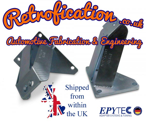 Bmw E30 E36 Amp Z3 V8 M60 M62 S62 Engine Mounts Retrofication