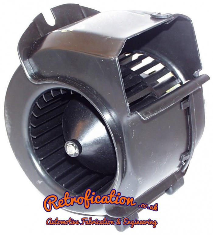 Vw mk1 golf caddy t25 passat scirocco heater blower motor for Vw passat blower motor resistor