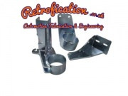 MK1 Golf, Jetta, Caddy & Scirocco G60 ABF 02A/J Gearbox & Engine Mounts