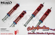 VW MK3 Golf / Vento V-Maxx Coilover Lowering Kit (All models)