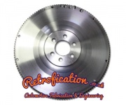 VW 1.8T 20VT G60 TDI 16v Lightened & Balanced Flywheel