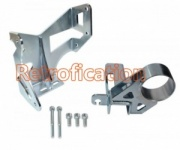 MK1 Golf 5sp 02A 2.0 16v ABF Gearbox Mount Kit