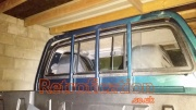 Toyota Hilux MK4 Pickup Rear Sliding Window ''Clear Glass'' Slider