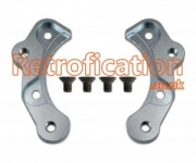 VW MK1 Golf / Caddy 280mm S2 Brake Adapters
