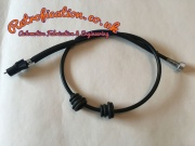 VW MK1 Golf Caddy Scirocco 02A 02J Conversion Speedo Cable