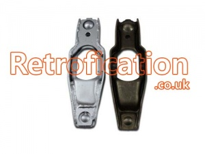 VW Audi 02A & 02J 1.8T TDI 16V G60 VR6 Gearbox Release Arm Strengthening Plates