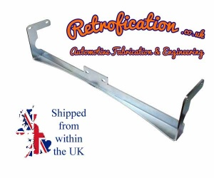 VW MK1 Golf Front Crossmember Reinforcement Mount 1.8T TDI etc