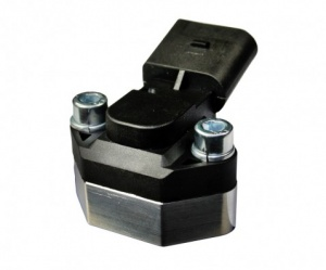 Aluminium Weld-On MAP Sensor Adapter