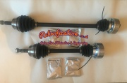 German VW MK1 Golf Caddy Scirocco 100mm 02A 02J 1.8T VR6 Conversion Driveshafts