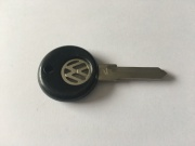 Genuine VW MK1 Golf Caddy Key Blank AH 191837219B