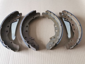 MK1 Caddy Rear Brake Shoes