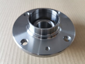VW Caddy Inca MK2 Van Rear Wheel Bearing / Hub
