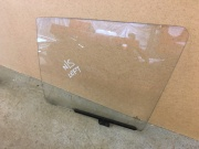 MK1 5dr Golf / Caddy Left Front Drop Glass ''Clear''