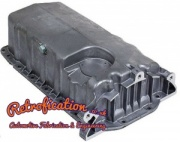 VW TDI 1.8T Aluminium Sump (w/o oil level warning) 038103601NA