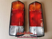 VW Caddy MK1 Rear Tail Lights (Pair of)