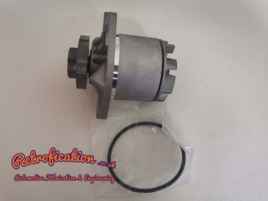 VW 2.8 2.9 VR6 12v 24v Water Pump Made in Germany 021121004